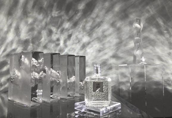 セルジュ ルタンス 光の中へ / THE GINZA
