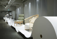 ABORD THE NEW EXHIBITION POP-UP
