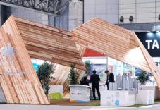CEATEC2019 TAISEI CORPORATION Display Booth