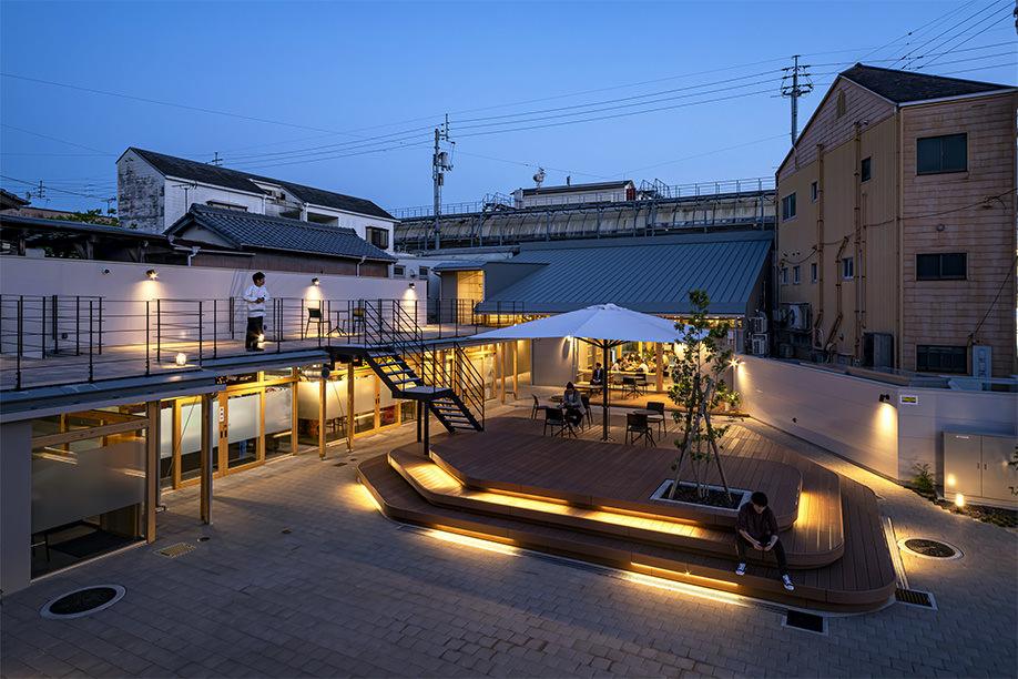 Shimanto+Terrace harenoba