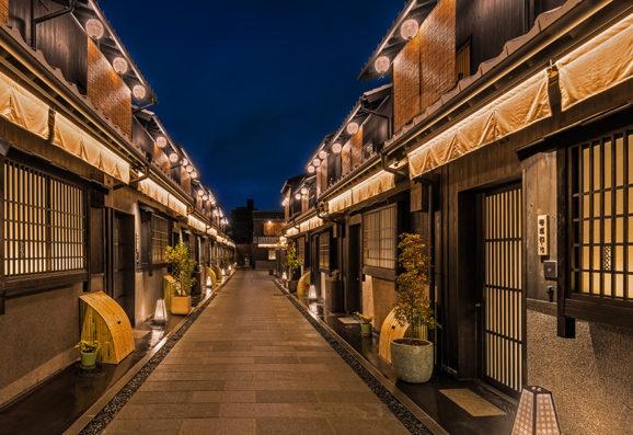 NAZUNA KYOTO TSUBAKI St.