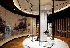 ヤマトグループ歴史館 クロネコヤマトミュージアム