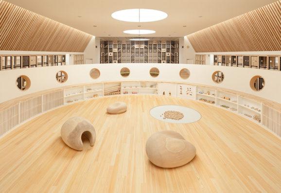Takahata indoor playground