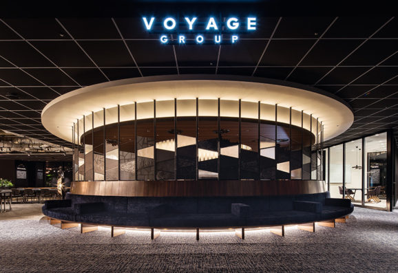 VOYAGE GROUP Offices
