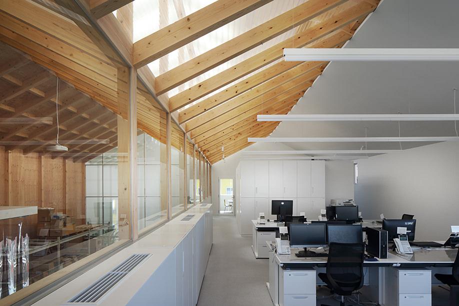Seikousha Saitama Office