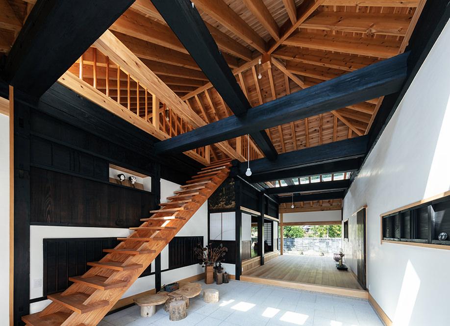 House In Kito