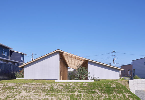 Ground House