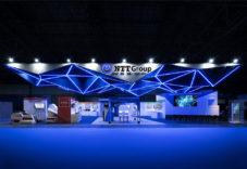 CEATEC JAPAN 2018 NTT Group