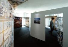 「建築」を知る展示