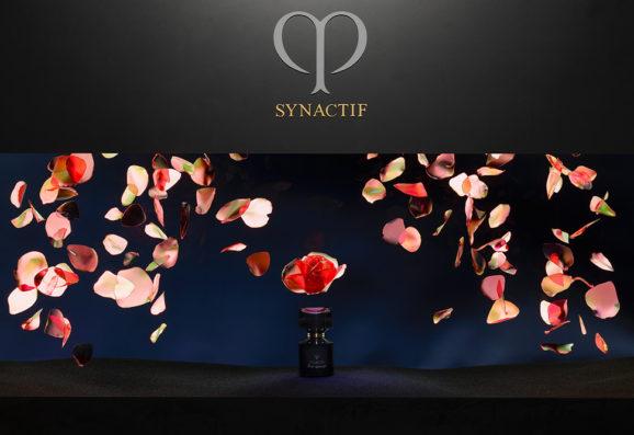 Cle de Peau Beaute SYNACTIF_Fragrant rose synactif