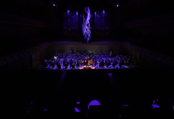 Transforming Orchestra
