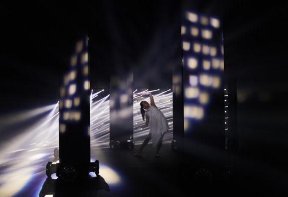 LEXUS DESIGN EVENT 2019 / LEADING WITH LIGHT