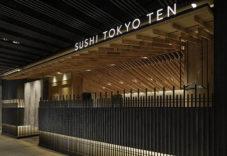 SUSHI TOKYO TEN SHIBUYA STREAM