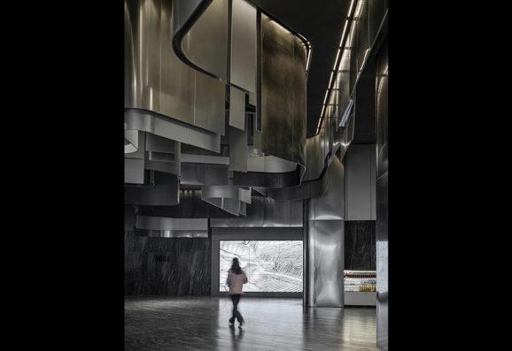 Liuzhou Jinyi Cinema