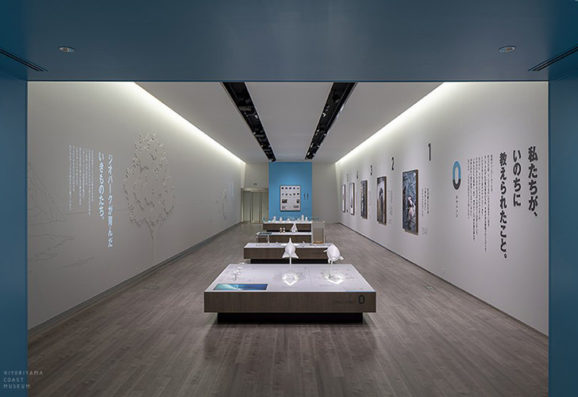 HIYORIYAMA COAST MUSEUM