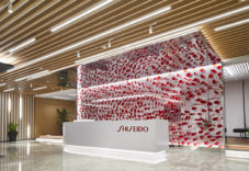 SHISEIDO CHINA New Office
