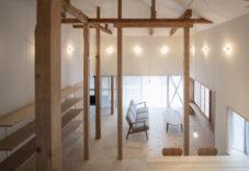 佐倉の住宅