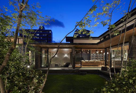 House in Shunan